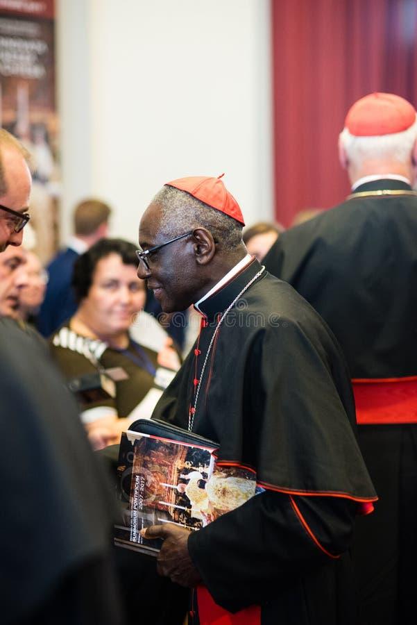 Pèlerinage de la Rome-Italie 7 septembre 2017 - pour le dixième anniversaire image stock