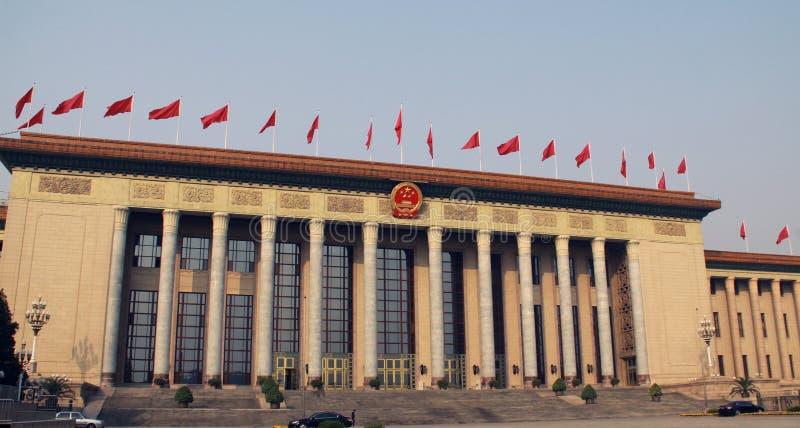 Pékin tiananmen carré photo libre de droits