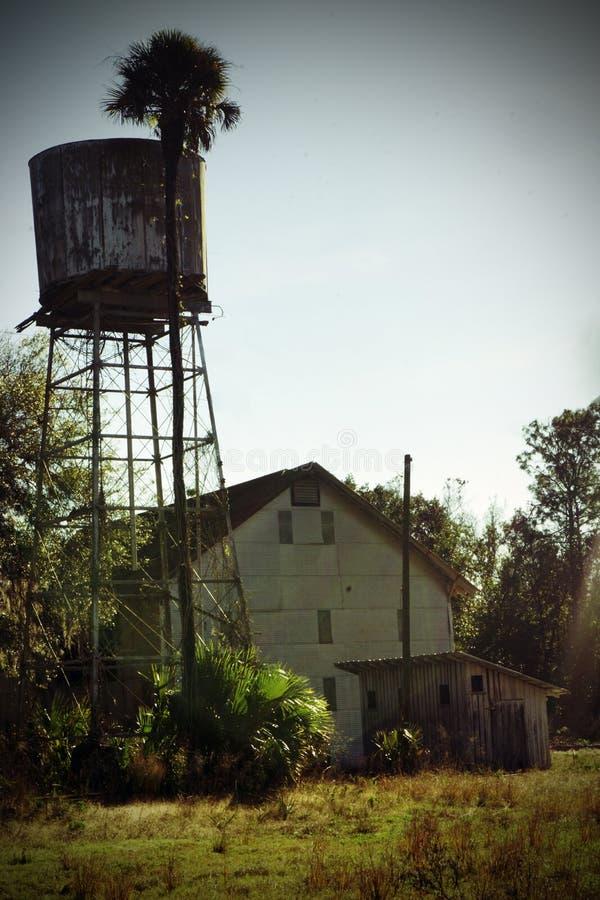 Périodes abandonnées photo libre de droits