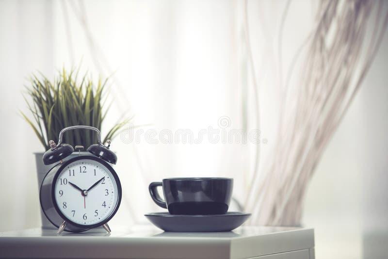 Périodes de café, pause-café photo libre de droits