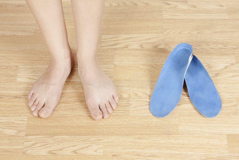 pés fotos de stock
