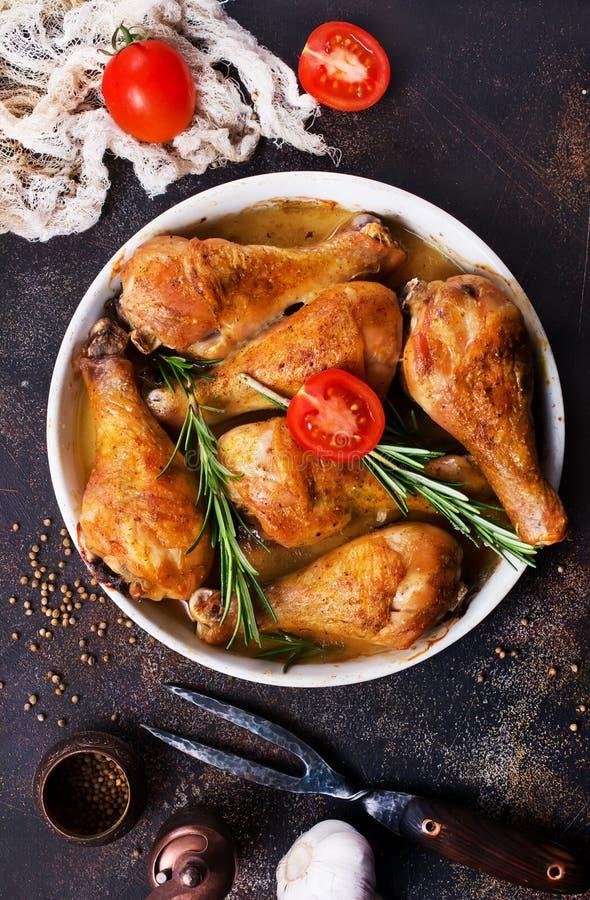 Pés de galinha imagens de stock royalty free