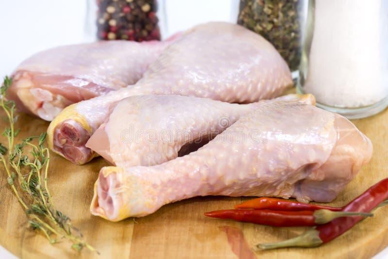 Pés de galinha fotos de stock