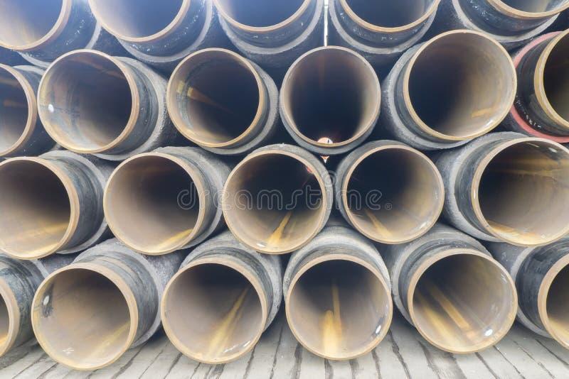 Pétrole et gaz images stock