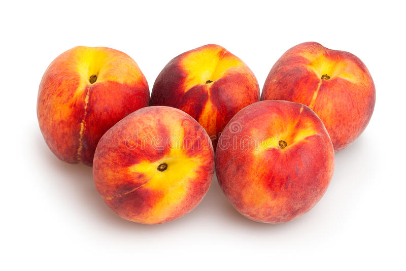 Download Pêches image stock. Image du fruits, aliment, closeup - 56477775