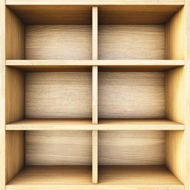 Półka ilustracji