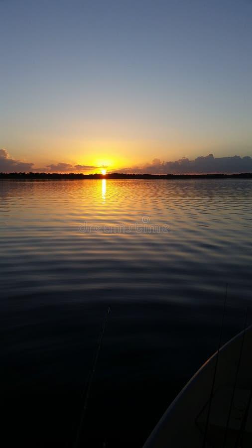 Północny Floryda fotografia stock