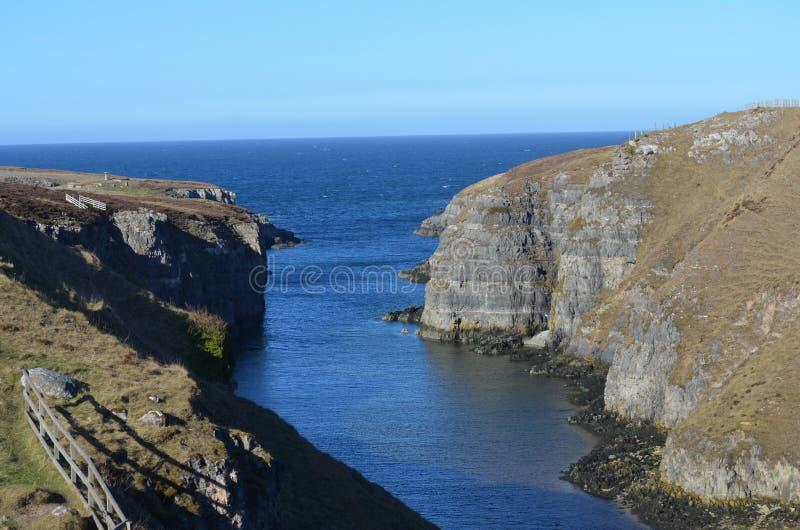 Północny Szkocja obrazy stock