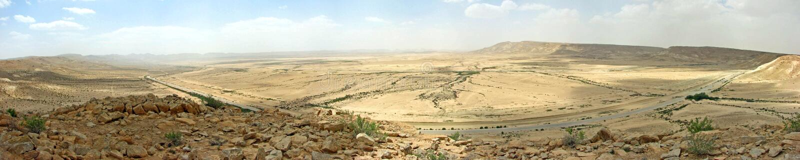 Półwysep Synaj w Egipt zdjęcie stock