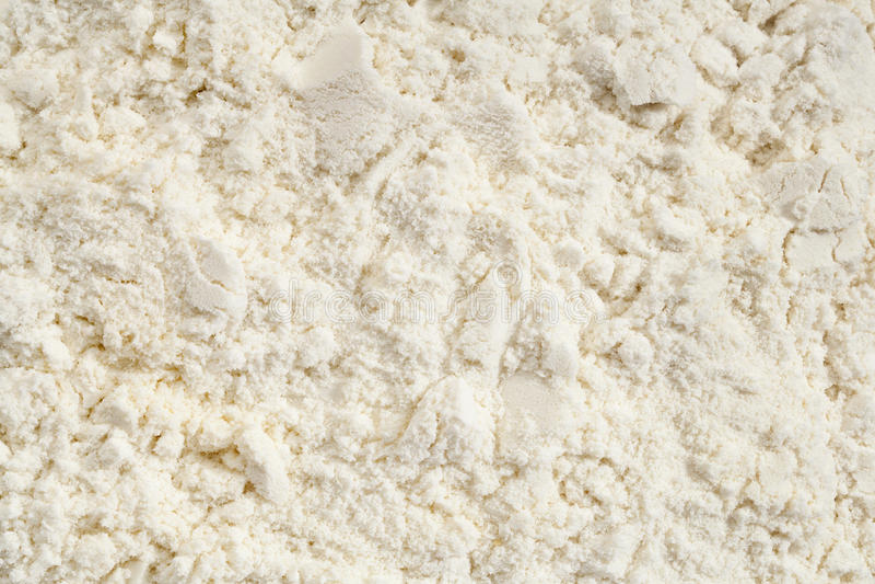 Pó da proteína do Whey fotografia de stock royalty free
