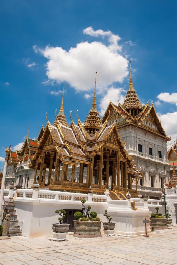 Público magnífico del palacio fotografía de archivo libre de regalías