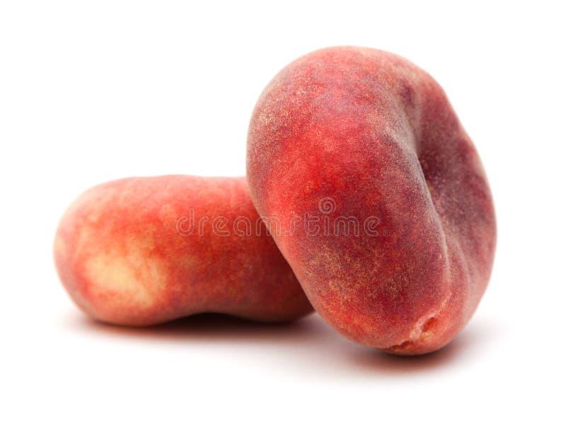 Pączek brzoskwinie zdjęcia stock