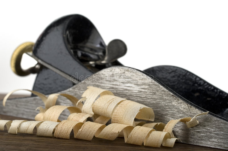 płaski drewna zdjęcia stock