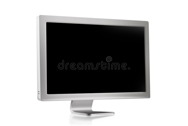 płaski ekran