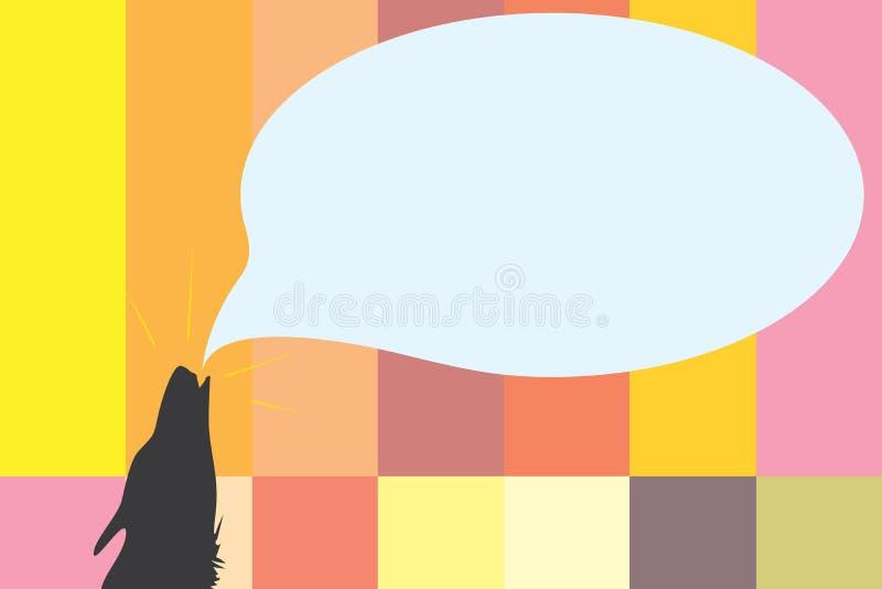 Płaskiego projekta biznesowego Wektorowego Ilustracyjnego pojęcia Pusty odbitkowy tekst dla esp sieć sztandarów promocyjnego mate ilustracja wektor