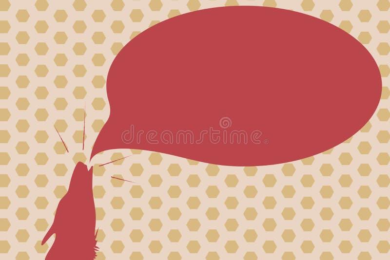 Płaskiego projekta pojęcia szablonu kopii przestrzeni biznesowy Wektorowy Ilustracyjny kreatywnie tekst dla reklamy strony intern ilustracja wektor
