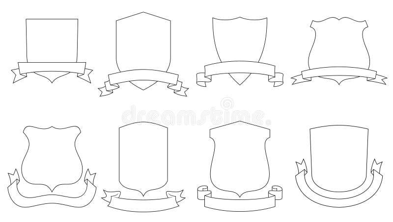 płaszcze położenie dłoni ilustracji