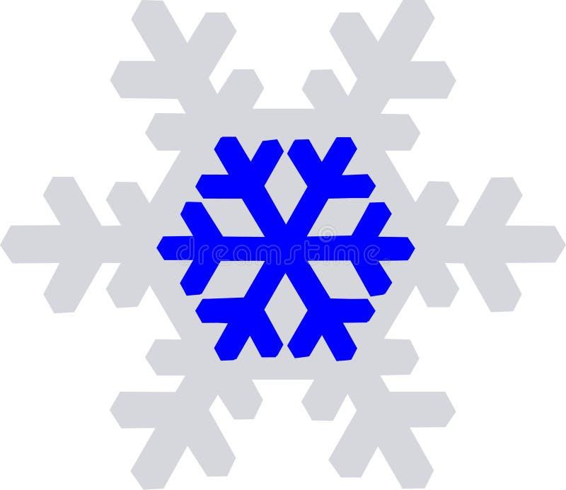 płatka śnieg zdjęcia royalty free