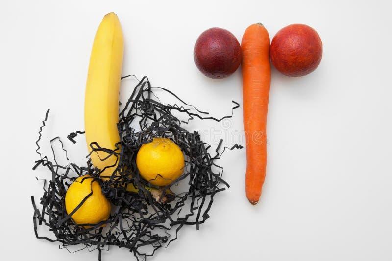 warzywa i erekcja owoców)