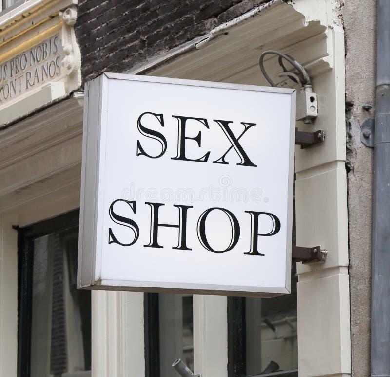 płeć sklep obrazy royalty free