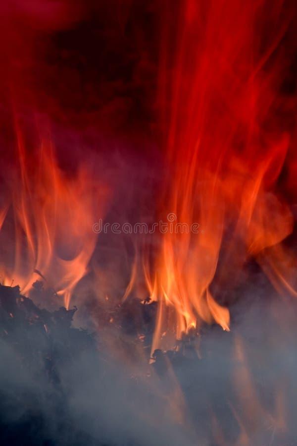 Download Płomień obraz stock. Obraz złożonej z kominek, oparzenie - 47241
