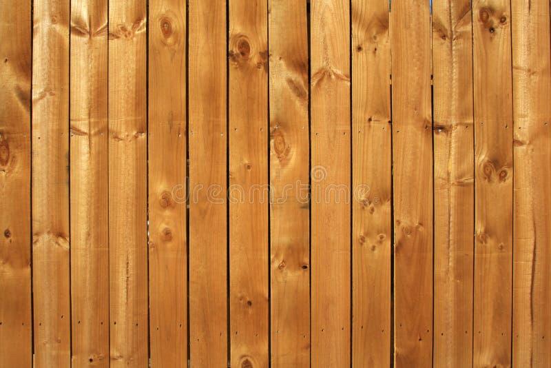 płotu drewna zdjęcia stock