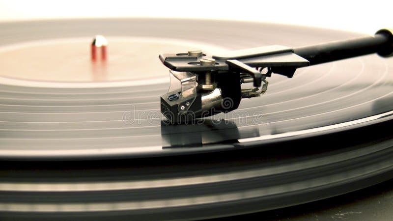 płyta gramofonowa fotografia royalty free