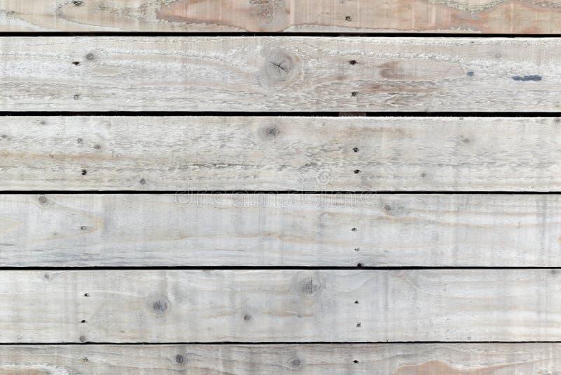 Płyty podłogowe drewniane szlifowane, bez lakieru pochodzącego bezpośrednio od góry zdjęcie royalty free