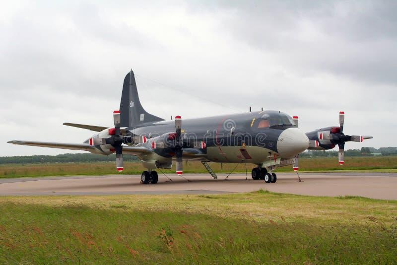 P-3C Orion stock foto