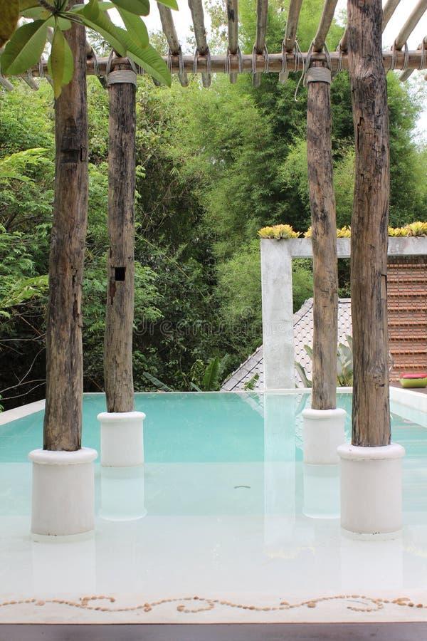 Download Pływacki basen zdjęcie stock. Obraz złożonej z plenerowy - 34101924