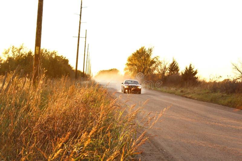 País Dodge foto de archivo