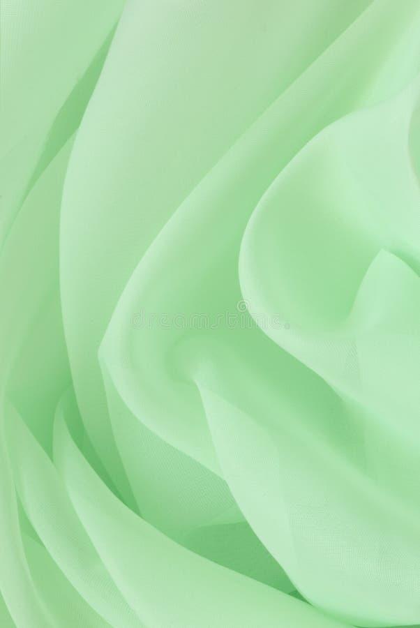 Pañería verde foto de archivo