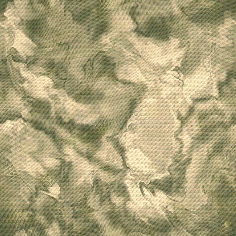 Paño de Grunge stock de ilustración