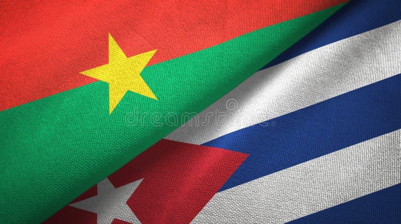 Cuba y Burkina Faso estrechan lazos de amistad y cooperación en varios sectores