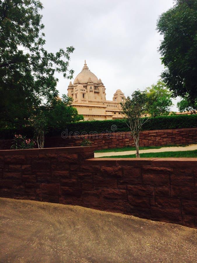 Pałac obrazy royalty free