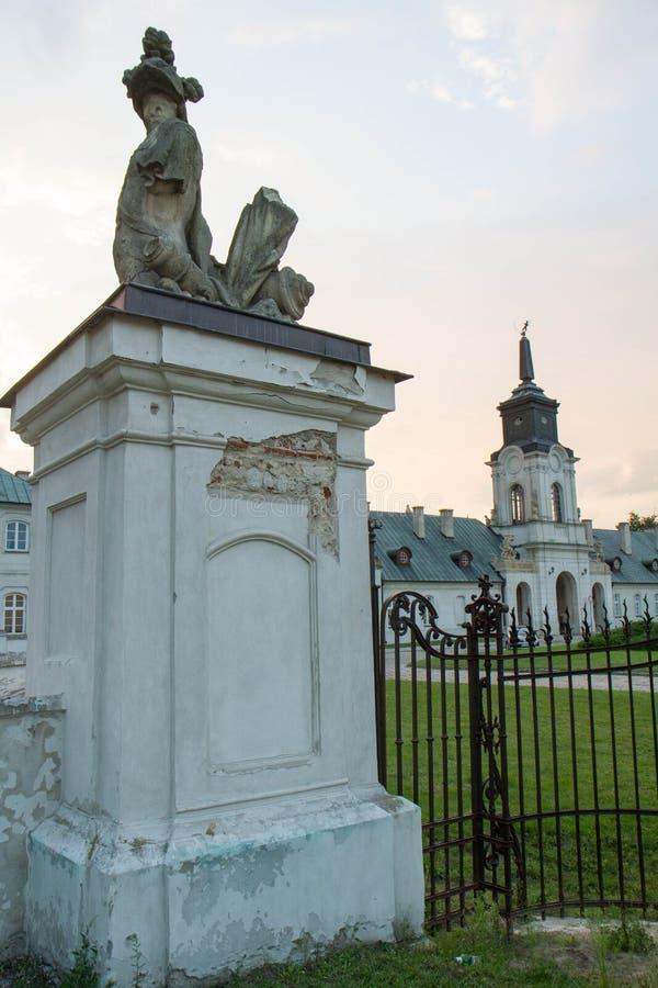 Pałac obraz stock
