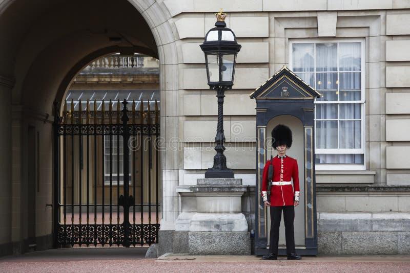 pałac buckingham fotografia stock