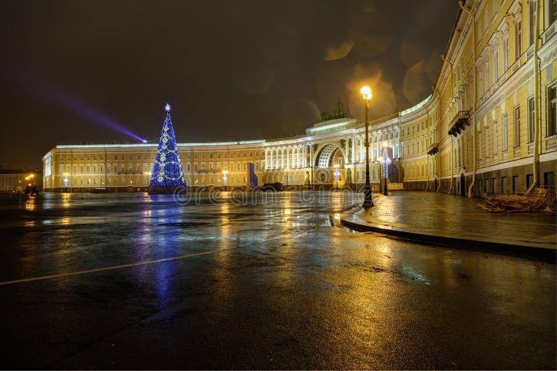 Pałac kwadrat zdjęcie royalty free