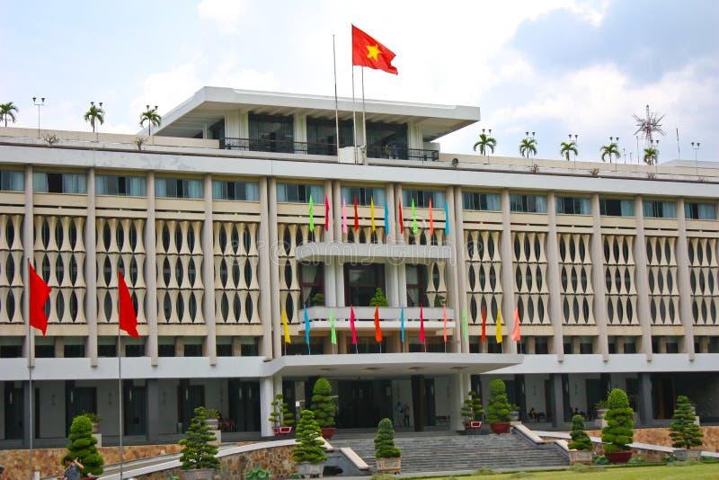 pałac ponowne zjednoczenie obraz royalty free