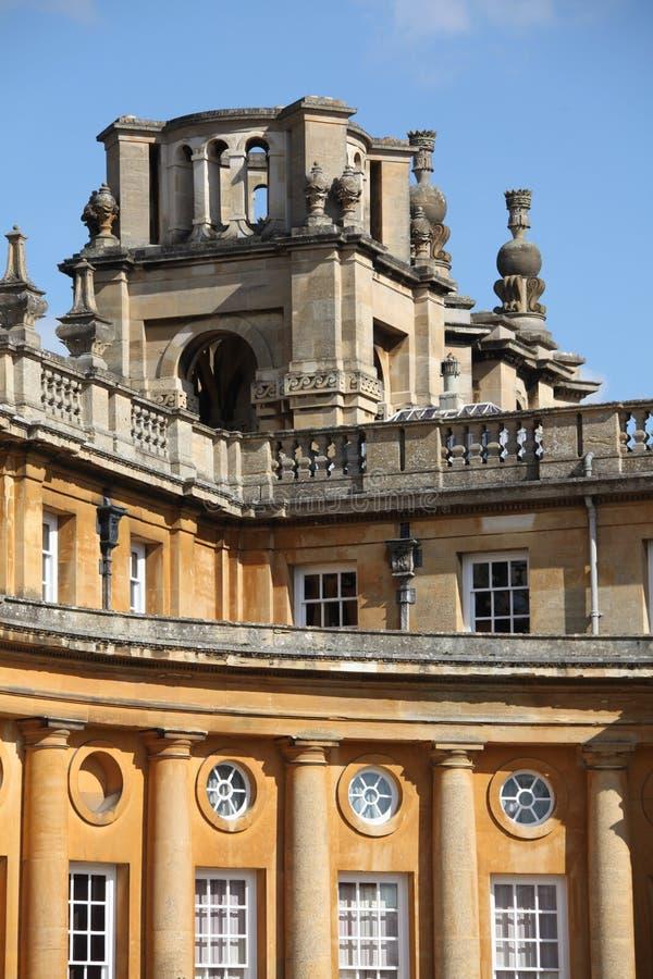 pałac thr wierza obrazy royalty free