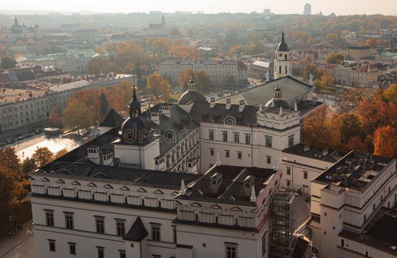 Pałac Uroczyści diucy zdjęcie royalty free