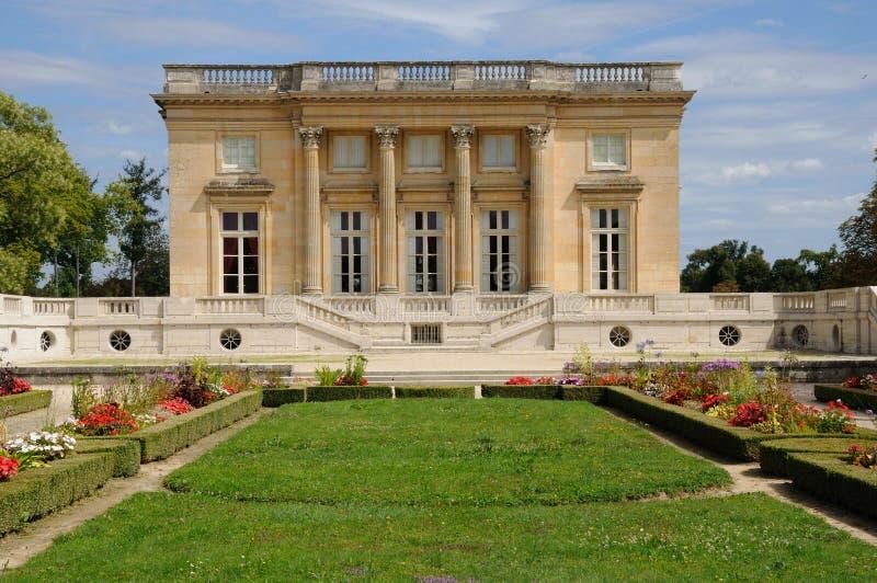 pałac Versailles zdjęcie stock