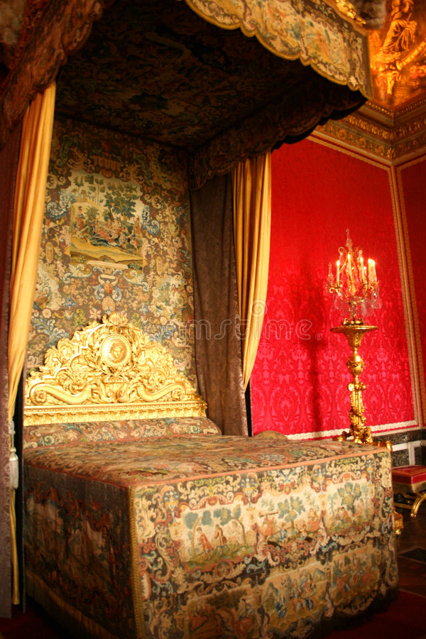 pałac Wersalski france fotografia royalty free