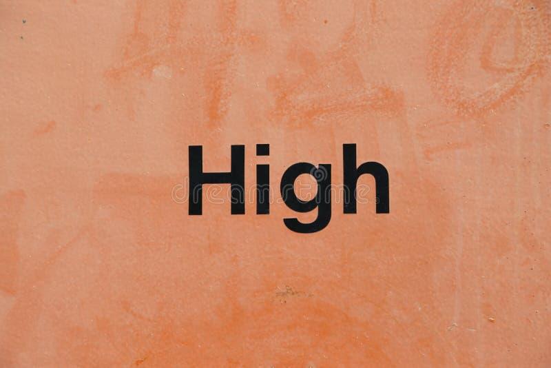 Październik 17, 2018 marihuana artykuł informacyjny - Kanada jest legalnie wysoki na marihuanie - obrazy royalty free
