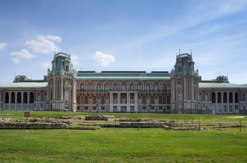 Download Pałac Po Drugie Wielki Królowa Ekaterina Zdjęcie Stock - Obraz złożonej z arte, muzeum: 57673058