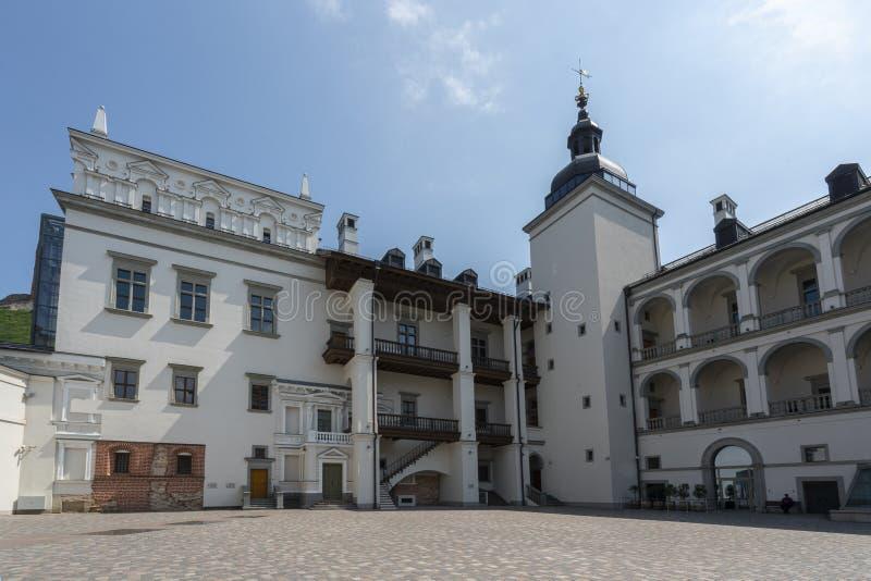 Pa?ac Uroczy?ci diucy Lithuania w Vilnius fotografia royalty free