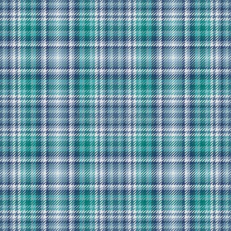 Pa?o escoc?s del tart?n de la tela escocesa de la tela británicos tradicionales fotografía de archivo libre de regalías