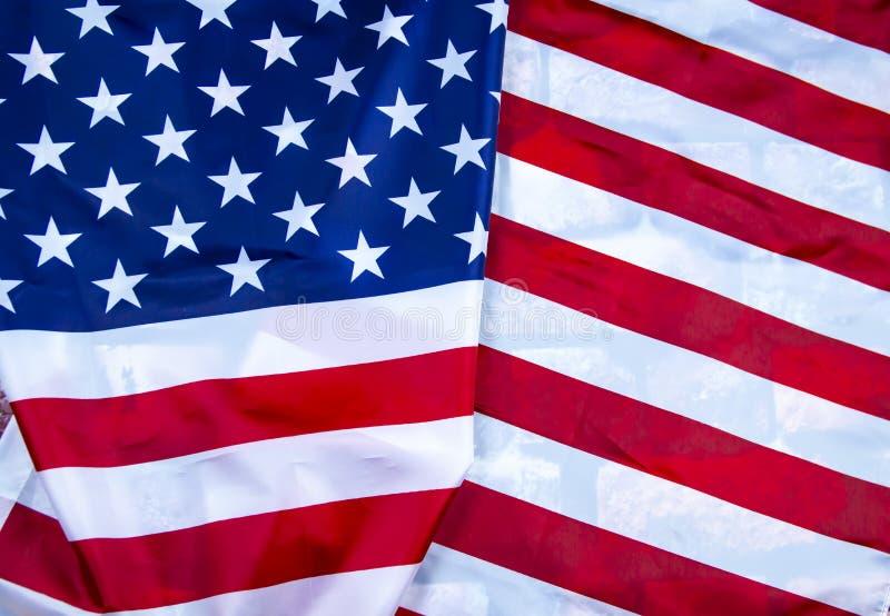 pa?stwa bandery zjednoczonej ameryki fotografia royalty free