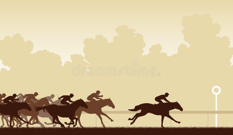 Paardenkoers