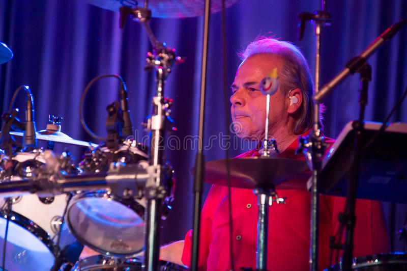 Pablo Cruise foto de stock royalty free